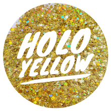 Load image into Gallery viewer, Holo Yellow *Mixed*