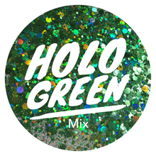 Load image into Gallery viewer, Holo Green *Mixed*