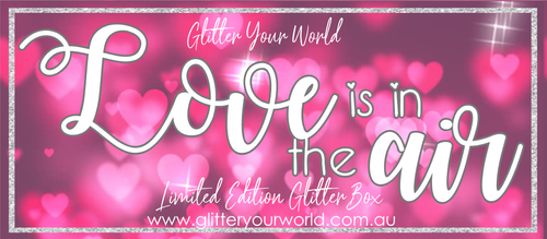 Love Is In The Air  *LIMITED EDITION BOX* December/January
