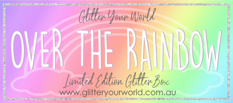 Over The Rainbow *LIMITED EDITION BOX* July