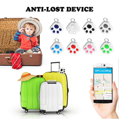 Smart GPS Tracker Mini Anti-Lost