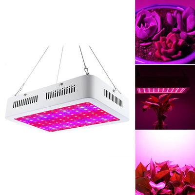 Indoor Greenhouse Grow Tent Lamp LED for Plant Hydroponics