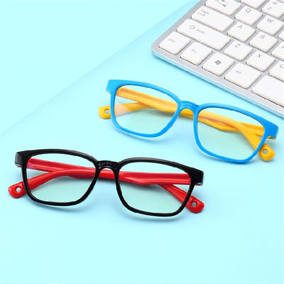 Anti Blue Light Glasses for Kids