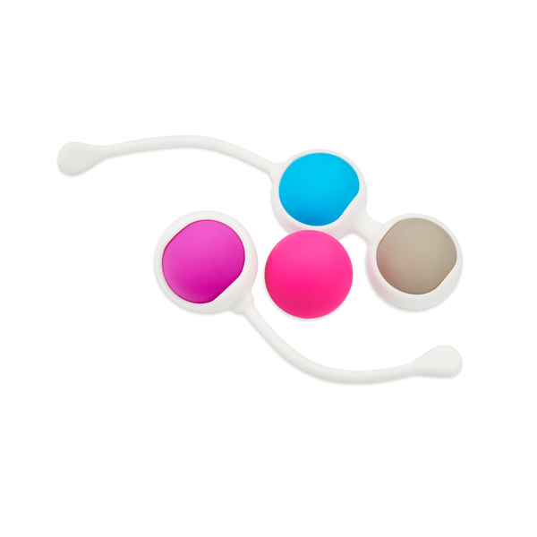 What are Kegel Balls?