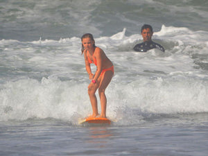 Children Surf Lesson - Level 98