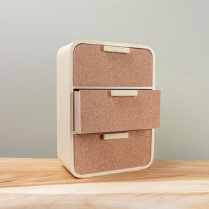 Celine Desktop Drawers