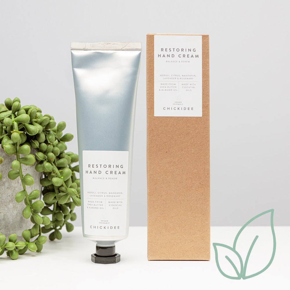 Balance and Renew Neroli Hand Cream