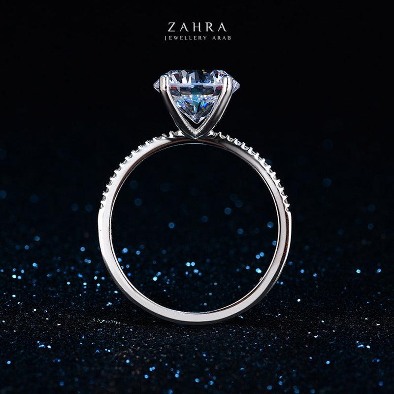 CRYSTAL RING - NAIRA / نائرة