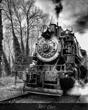 Load image into Gallery viewer, LOCO 17 - Elbe, WA.