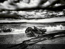 Load image into Gallery viewer, Quiet Storm - Des Moines, WA.