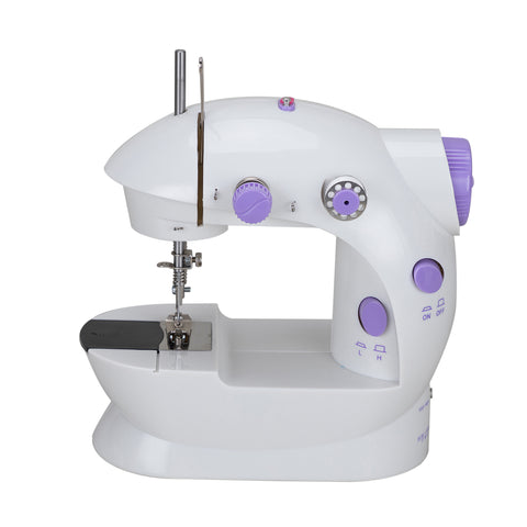My First Sewing Machine - Purple (Free Shipping)