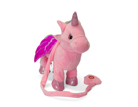 My Unicorn Pet - Light Pink (Free Shipping)