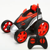 Stunt Car -27MHZ Red (Free Shipping)