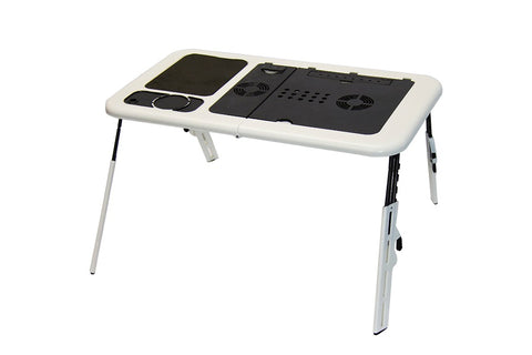 E-Table Black/White (Free Shipping)