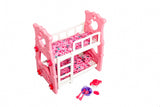 Jeronimo - Doll Bunk Bed (Free Shipping)