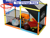 Jeronimo -  Basketball Set-Four Heights (Free Shipping)