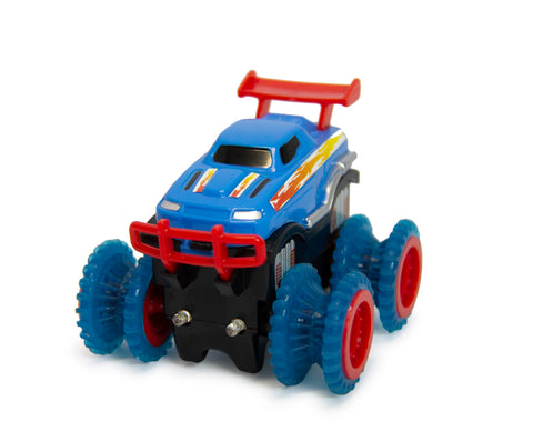 Stunt Track Car (Free Shipping)