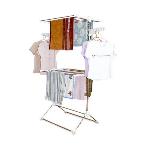 Expandable Drying Rack (Free Shipping)