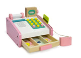 Jeronimo - Wooden Cash Register (Free Shipping)