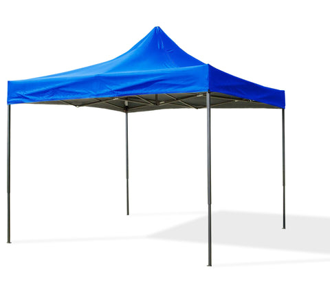 Fine Living Lifestyle Gazebo - Blue (Free Shipping)