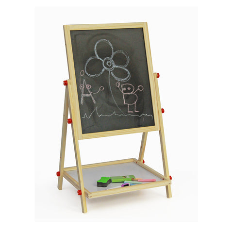 Jeronimo Wooden Standing Easel (Free Shipping)
