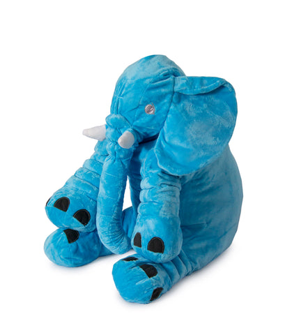 Nuovo - Ellie Baby Pillow - Light Blue (Free Shipping)