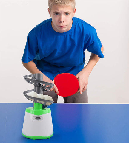 Jeronimo - Table Tennis Ball Pitcher (Free Shipping)