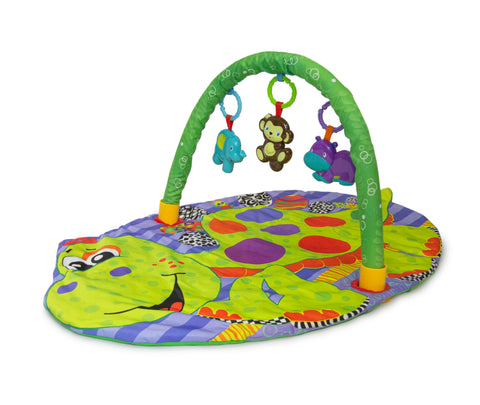 Nuovo Baby Play Mat - Oval (Free Shipping)