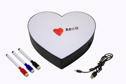 Heart Light Board (Free Shipping)