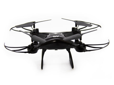 Jeronimo - DRONE 2.4G - SX15 - BLACK (Free Shipping)