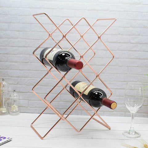 Wine rack (Free Shipping)