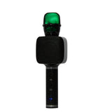 Jeronimo Microphone - Black (Free Shipping)
