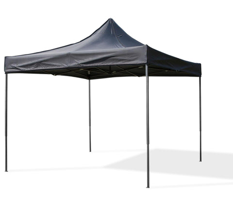 Fine Living Lifestyle Gazebo - Black (Free Shipping)