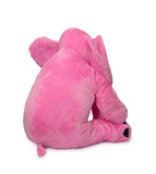 Nuovo - Ellie Cushion with Blanket - Light Pink (Free Shipping)
