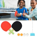 Portable Table Tennis Trainer (Free Shipping)