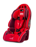 Fine Living Car Seat - Red/Maroon (Free Shipping)