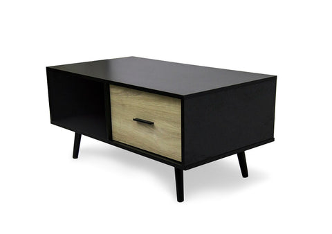 Fine Living - Surrey TV Unit - Double (Free Shipping)