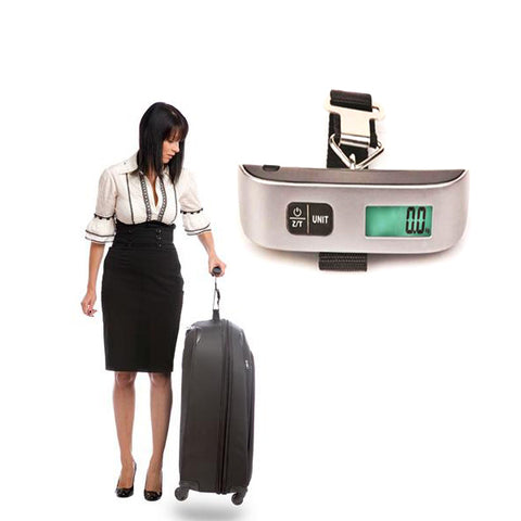 Luggage Scale (Free Shipping)