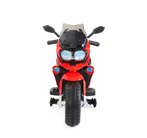 Hercules Super Bike Red (Free Shipping)
