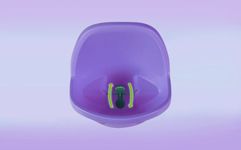 Nuovo - Moo Urinal - Purple (Free Shipping)