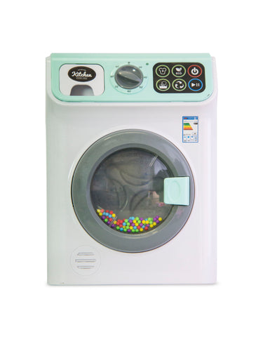 Jeronimo - Washing Machine Turquoise (Free Shipping)