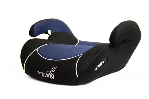 Fine Living - Booster Seat - Dark Blue (Free Shipping)