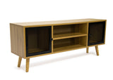 Fine Living - Revere TV Unit - 2 Door (Free Shipping)