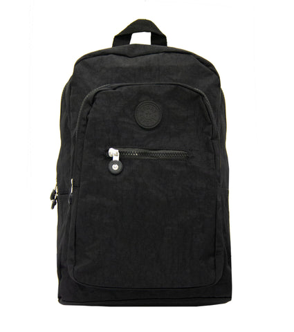 Side Kick Logan Backpack - Black (Free Shipping)