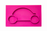 Car Feeding Mat - Pink (Free Shipping)