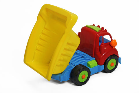 Jeronimo - Beach Dump Truck-8pc set (Free Shipping)