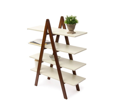 Fine living Pyramid Shelving - Single (Free Shipping)