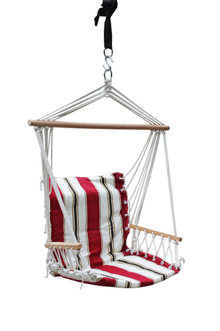 Fine Living - Hammock Chair Arm Rest (Free Shipping