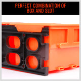 Stackable Storage Trays (Free Shipping)