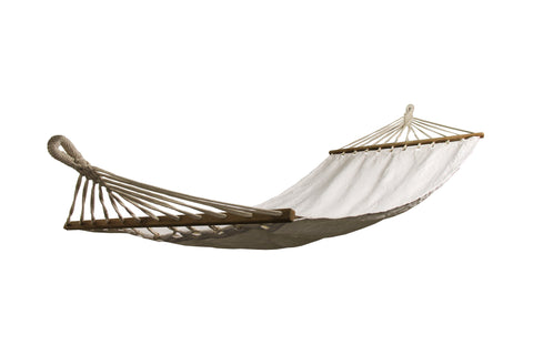 Finery - Hammock Bed Single - White (Free Shipping)